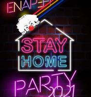 «Πατρι No Καρναβάλι- Του χρόνου Μπούλες» - Διαδικτυακό πάρτι Έναρξης Καρναβαλιού!