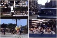 Σπάνια πλάνα από την Πάτρα του 1973 - Δείτε βίντεο