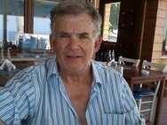 Πάτρα: Έφυγε από τη ζωή ο Γιάννης Νικολακόπουλος