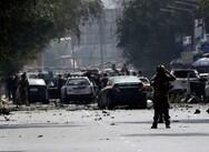 Νεκρές δυο ανώτατες δικαστίνες στο Αφγανιστάν - Δολοφονήθηκαν μέσα στο αυτοκίνητό τους