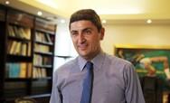 Αυγενάκης: 'Να μιλήσουν και άλλοι αθλητές'