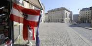 Αυστρία: Παράταση του lockdown μέχρι τις 7 Φεβρουαρίου