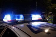 Πάτρα: Kαταδίωξη στην Αγυιά - Νεαρός έσπαγε αυτοκίνητα