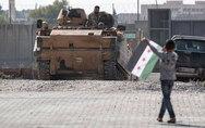 Συρία: Τρεις στρατιώτες νεκροί από επίθεση