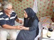 'Έφυγε' μια από τις γηραιότερες γυναίκες στην Αχαΐα, σε ηλικία 111 ετών