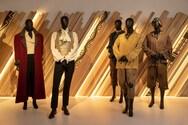 Έκθεση για την Αφρο-φουτουριστική μόδα της Ruth Carter