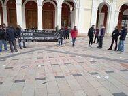 Πάτρα: Συγκέντρωση αντιεξουσιαστών για τον Δημήτρη Κουφοντίνα