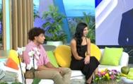 GNTM - Ο Ηρακλής Τσουζίνοβ και η Παρασκευή Κερασιώτη μίλησαν για τις σχέσεις που έχουν (video)