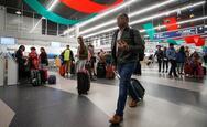 ΗΠΑ: 36χρονος ζούσε επί 3 μήνες στο αεροδρόμιο του Σικάγου επειδή φοβόταν να επιστρέψει στο σπίτι του λόγω… Covid-19