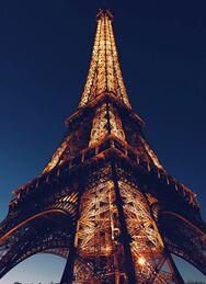 Ο Πύργος του Άιφελ το «κόσμημα» του Παρισιού και της Γαλλίας