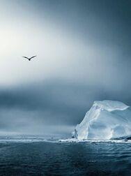 Γροιλανδία: Το πιο μεγάλο και πιο παγωμένο νησί του κόσμου