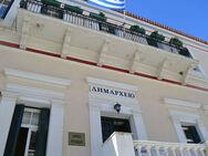 Δήμος Αιγιάλειας: Ένταξη σε χρηματοδότηση του έργου αποχέτευσης της οδού Κορίνθου στο Αίγιο