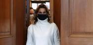 Σοφία Μπεκατώρου: Δεν είμαι η μόνη που κακοποιήθηκε - Σπάστε τη σιωπή και μιλήστε
