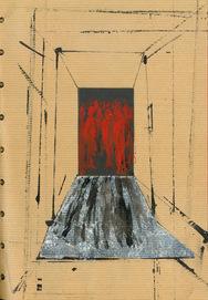 Έκθεση 'Το απόκρυφο βιβλίο' στην Art Appel Gallery