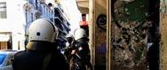 Πάτρα: Νέα συγκέντρωση αναρχικών για τον Δημήτρη Κουφοντίνα