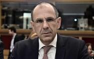 Γεραπετρίτης: 'Μέχρι τον Απρίλιο θα έχουμε 4,5 εκατ. δόσεις του εμβολίου της AstraΖeneca-Οξφόρδης'