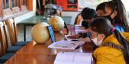 Πάτρα: Μάθημα με ανοικτά παράθυρα και χωρίς θέρμανση για μαθητές δημοτικού