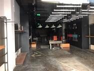 Πάτρα: Άδειο το κατάστημα της Nike στην Αγίου Νικολάου - Πότε θα ανοίξει