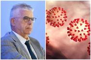 Χαράλαμπος Γώγος: 'Μας ανησυχεί η μετάλλαξη του κορωνοϊού - Οι εμβολιασμοί προχωρούν με αργούς ρυθμούς'