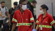 Κορωνοϊός: Σχεδόν 1.200 θάνατοι σε 24 ώρες στην Βραζιλία