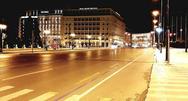 Βατόπουλος: 'Θα παραμείνει η απαγόρευση κυκλοφορίας τη νύχτα'