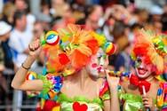 Πατρινό Καρναβάλι 2021 - Στελεχώθηκε η νέα Γνωμοδοτική Επιτροπή