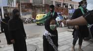 Κορωνοϊός - Αύξηση μολύνσεων στην Ινδία