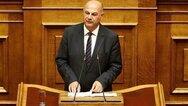 Τσιάρας: 'Θα γίνουν αλλαγές στον ποινικό κώδικα'