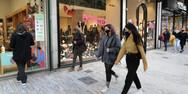 Εξαδάκτυλος: 'Μας ανησυχεί το άνοιγμα του λιανεμπορίου'