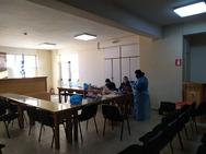 Αρνητικά τα rapid test στους εργαζόμενους του Δήμου Δυτικής Αχαΐας