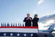 Ντόναλντ Τραμπ: Θα επιστρέψω με τον ένα ή τον άλλο τρόπο