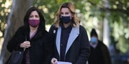 Αποφασισμένοι Μπεκατώρου, Κακλαμανάκης: Η νέα καταγγελία για σεξουαλική κακοποίηση