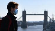 Βρετανία: Το lockdown βοηθάει στην αποσυμφόρηση του Εθνικού Συστήματος Υγείας