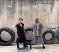 'Hush' - Κυκλοφόρησε το νέο τραγούδι του Άλεξ Καββαδία με τη Sma Rag Da