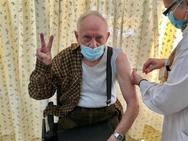 Πάτρα: 200 ηλικιωμένοι έκαναν το εμβόλιο στην πρεμιέρα των Κέντρων Υγείας