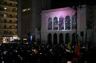 'Ματιές στον χρόνο' στην τελετή έναρξης του Πατρινού Καρναβαλιού