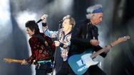 Oι Rolling Stones θα κυκλοφορήσουν τις δικές τους μπάρες σοκολάτας