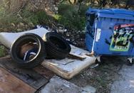 Στην Πάτρα μάλλον έχουμε μπερδέψει την έννοια της ανακύκλωσης!