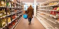 Σούπερ μάρκετ-καταστήματα: Ανοιχτά την Κυριακή 24 Ιανουαρίου