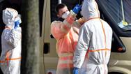 Γερμανία-Κορωνοϊός: 880 νέοι θάνατοι