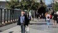 Εξαδάκτυλος: 'Επαρκείς οι υφασμάτινες μάσκες στη φάση που βρισκόμαστε'
