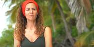 Αγγελική Λάμπρη: 'Στο Survivor ψάχναμε ακόμα και στα αποφάγια για τροφή'