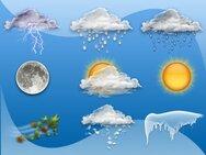 Ο καιρός για σήμερα Κυριακή 24 Ιανουαρίου 2021