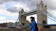 Βρετανία: 1.348 νεκροί από τον κορωνοϊό μέσα σε μία μέρα