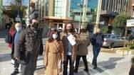 Εμπορικός - Εισαγωγικός Σύλλογος Αιγιαλείας για εισπρακτικές εταιρείες: 'Κόψτε τους τα χέρια'