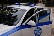 Θεσσαλονίκη: Έβγαλε τη μάσκα και έφτυσε τους αστυνομικούς κατά τη διάρκεια ελέγχου