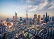 Εστιατόρια στο Ντουμπάι προσφέρουν εκπτώσεις στους πελάτες που έχουν εμβολιαστεί