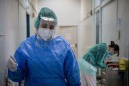 Σαρηγιάννης - Κορωνοϊός: Η μετάλλαξη θα μπορούσε να δημιουργήσει πρόβλημα στις ΜΕΘ