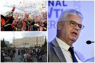 Γώγος: «Προσέχετε το καρναβάλι, η ισορροπία είναι εύθραυστη»