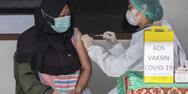 Κορωνοϊός - Ινδονησία: Ξεπέρασαν το 1.000.000 τα κρούσματα